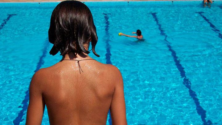 El 53% de los menores ahogados el pasado año murió en piscinas