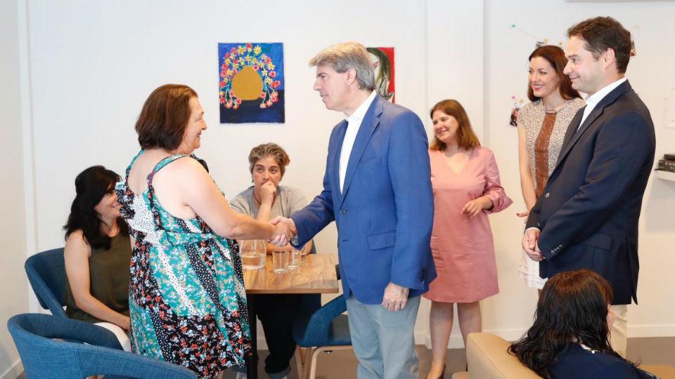 La Comunidad construirá un nuevo colegio de Educación Especial en Torrejón en 2020