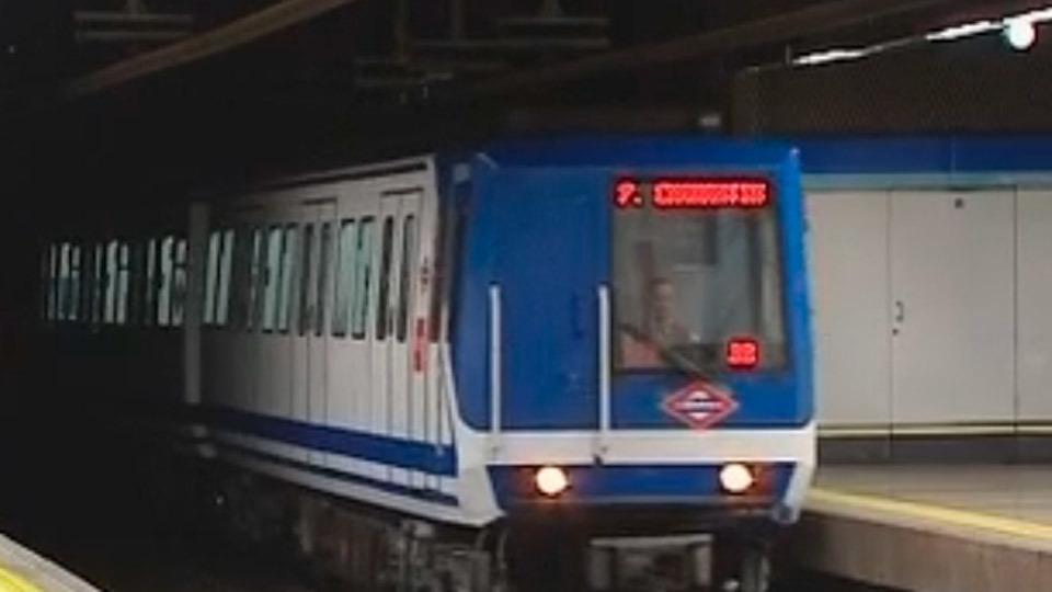 El Metro de Madrid ofrece un TAC a cada uno de sus empleados