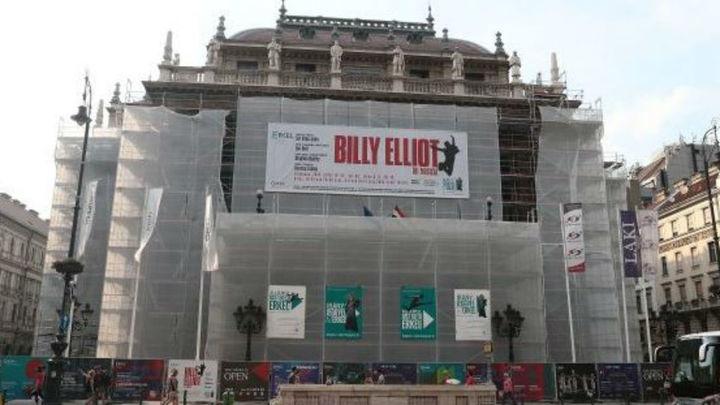 La Ópera de Budapest suspende el musical 'Billy Elliot' tras la campaña homófoba