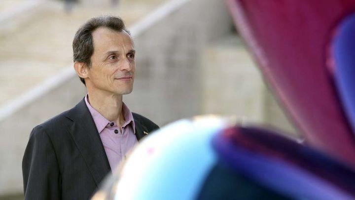 """Pedro Duque: """"La ciencia no debería estar determinado por colores políticos"""""""