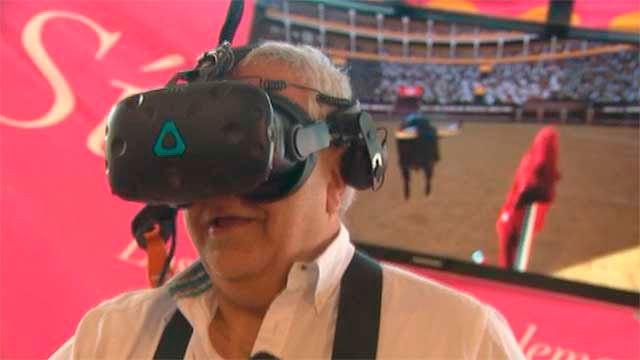 Aplicación virtual en Las Ventas