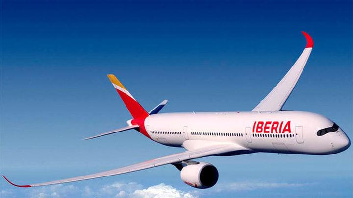 Iberia podría dejar de poder volar dentro de España con un brexit sin acuerdo
