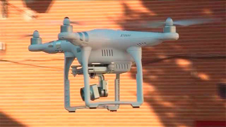 Tráfico utilizará helicópteros y drones para vigilar 89 millones de desplazamientos este verano