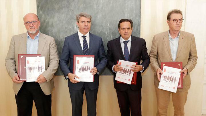 La Estrategia regional por el Empleo se prorroga con una inversión de 800 millones