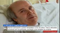 Recordamos el caso de Ramón Sampedro