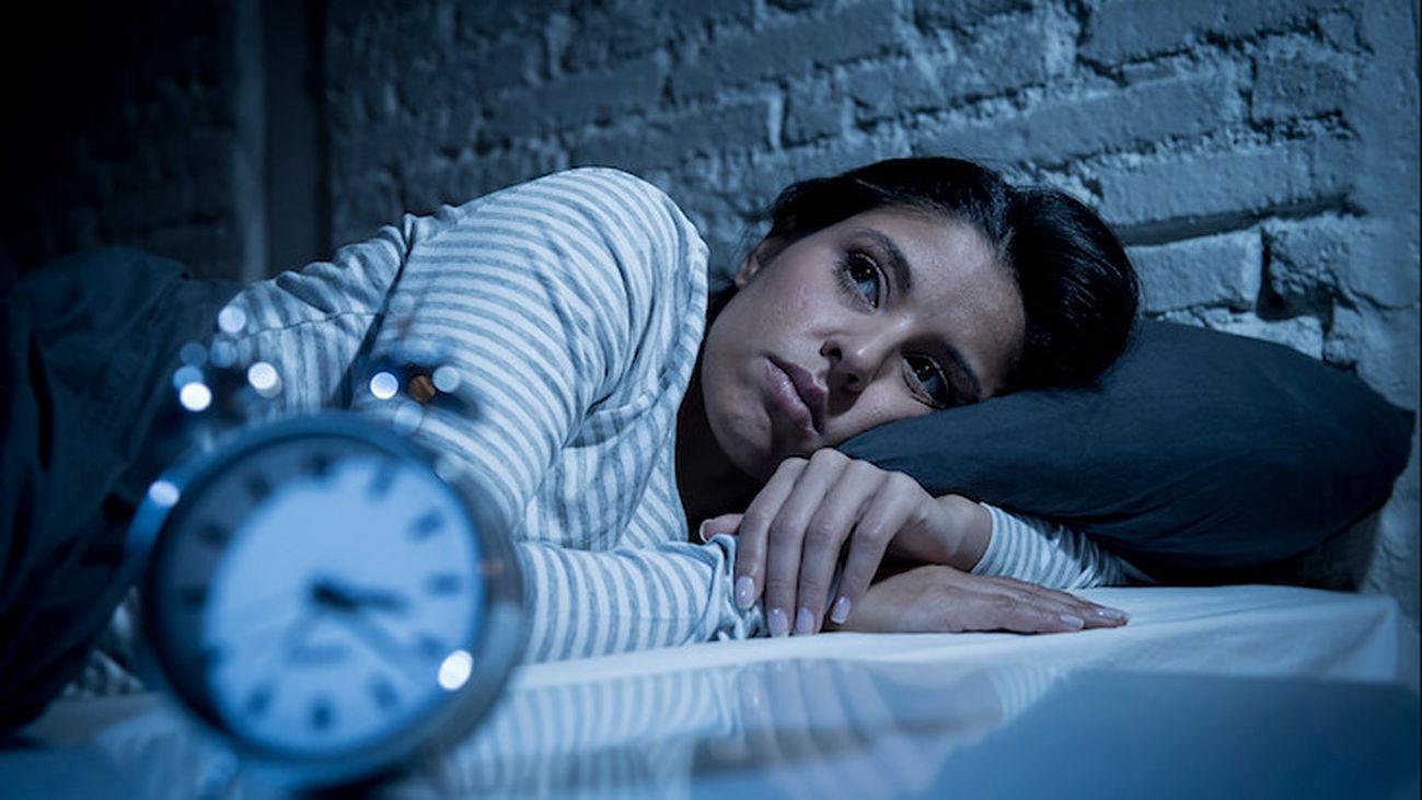 ¿Cómo dormir a más de 30 grados por la noche?
