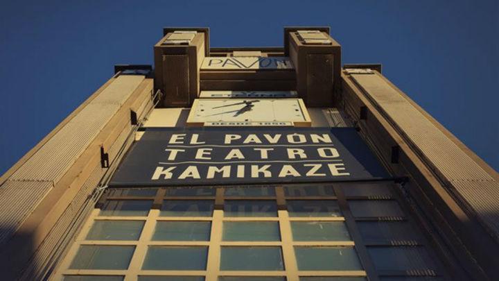 Cierra el Pavón Teatro Kamikaze tras cinco años de actividad