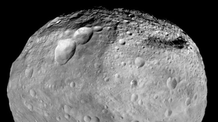 El asteroide gigante Vesta se puede localizar a simple vista