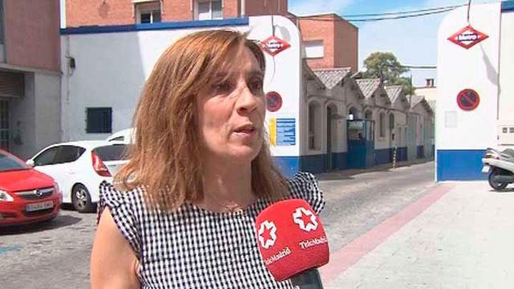 Denuncian que el Ayuntamiento permita la construcción de un edificio de 30 plantas en las cocheras de Cuatro Caminos