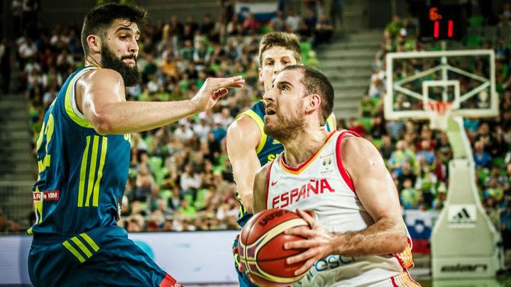 72-83. España desactiva a Eslovenia