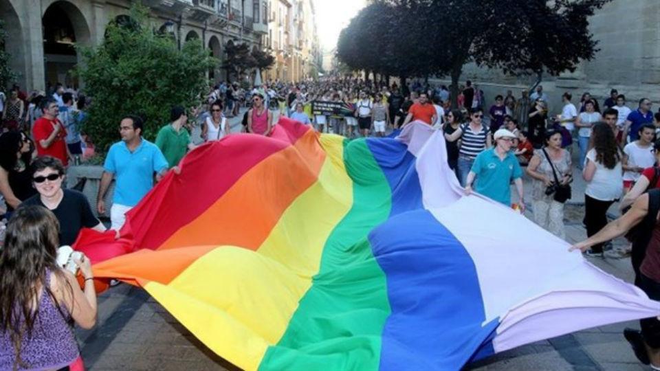 España ocupa el octavo puesto en un ranking  sobre la aceptación del colectivo LGTBI