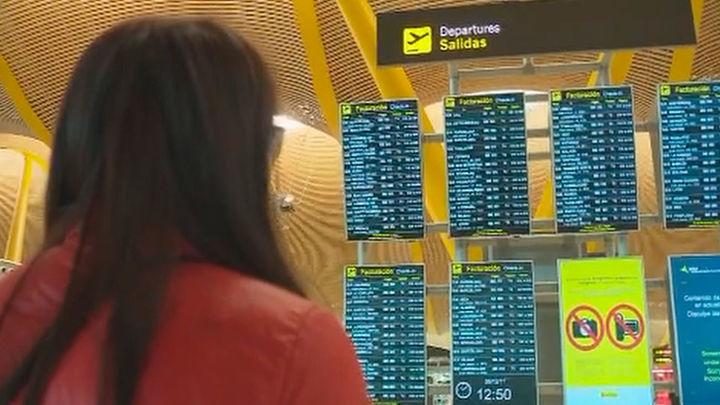 Lo que debes saber si te cancelan un vuelo