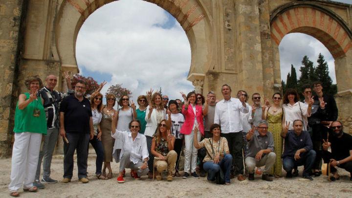El conjunto arqueológico de Medina Azahara, Patrimonio Mundial de la Unesco
