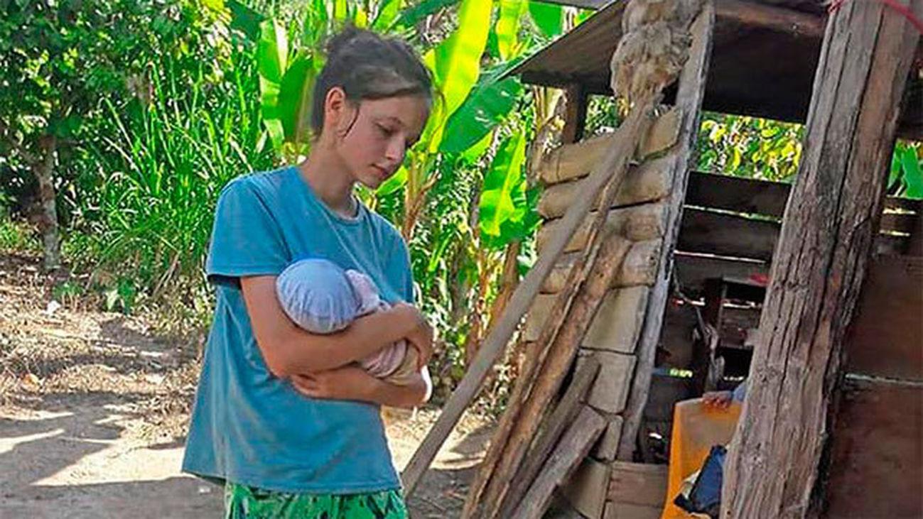 Localizan en Perú a una joven española presuntamente captada por una secta