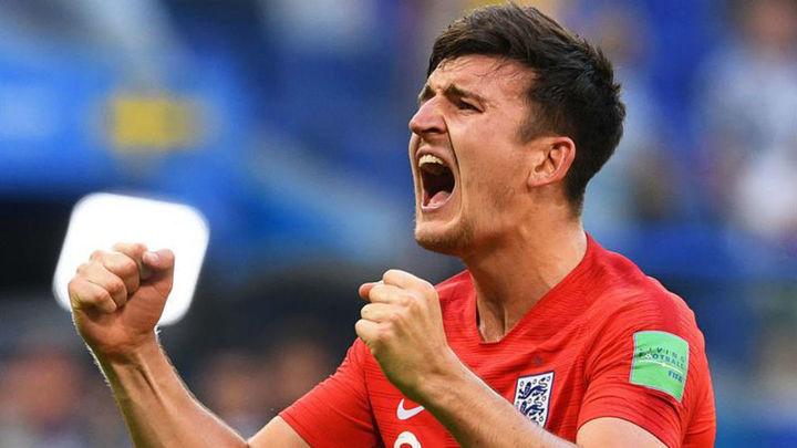 0-2. Inglaterra, a semifinales tras tumbar a Suecia