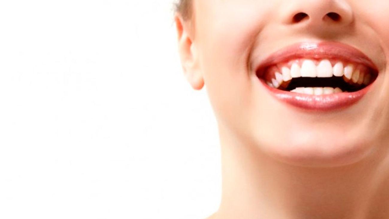 Blanquear los dientes, un tratamiento cada vez más común