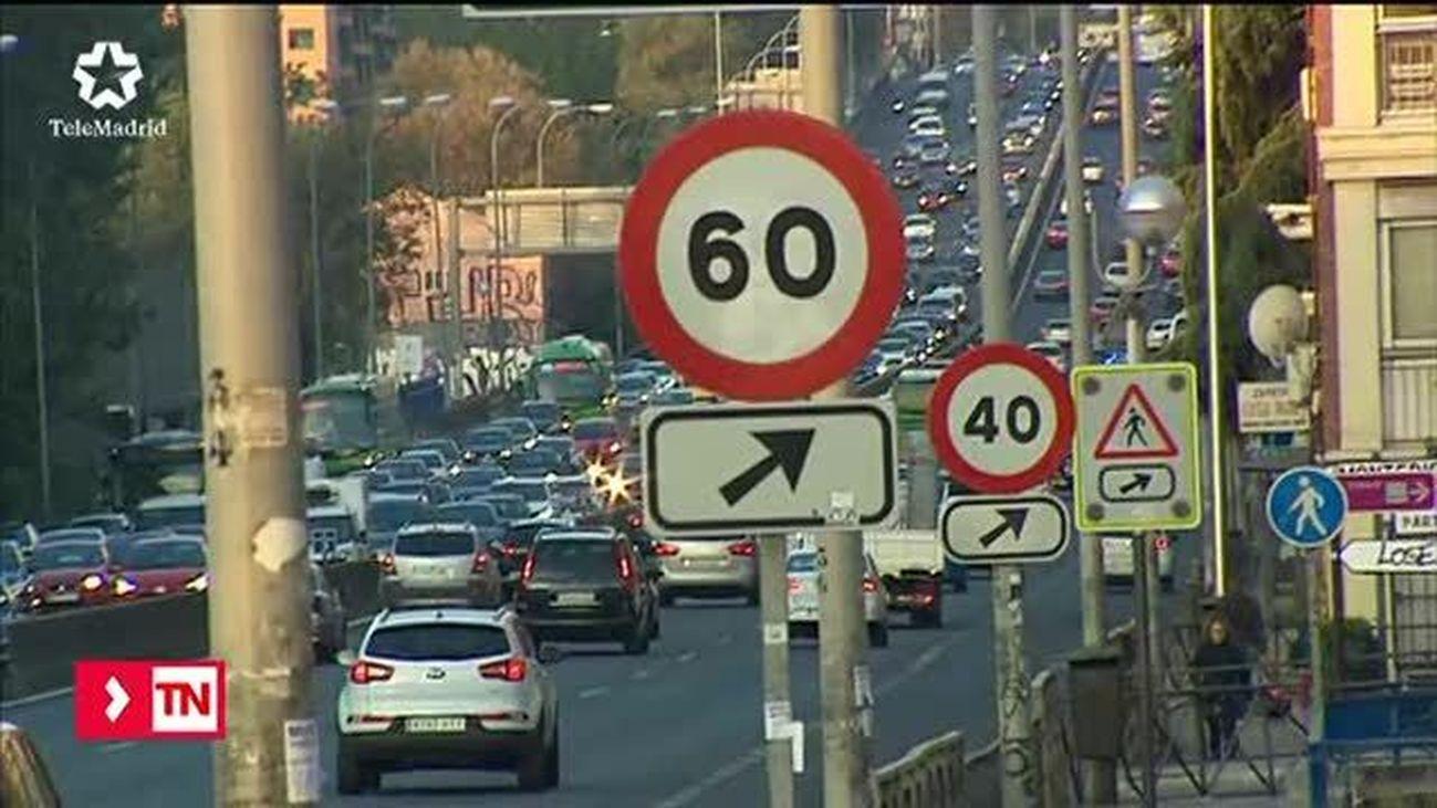 El PSOE-M pide una mesa de trabajo para la conversión de la A-5 en vía urbana