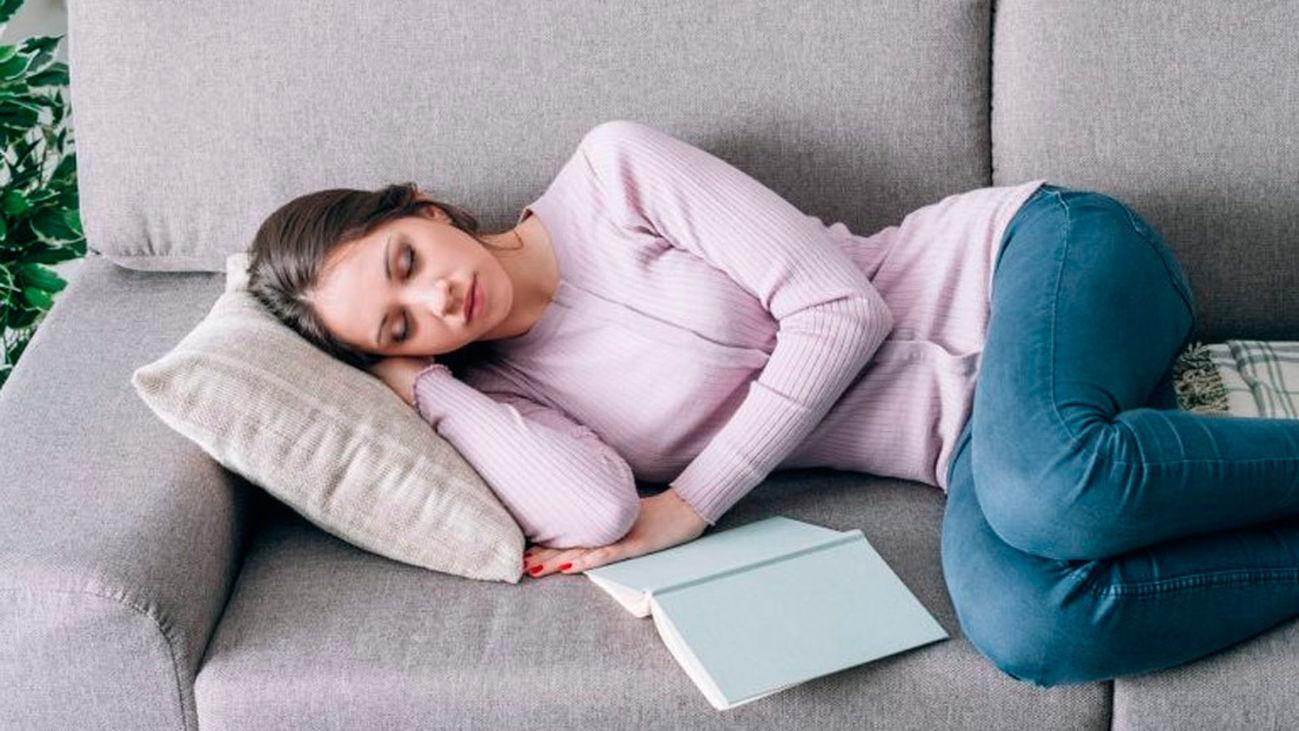 Todo lo que debemos saber sobre la siesta