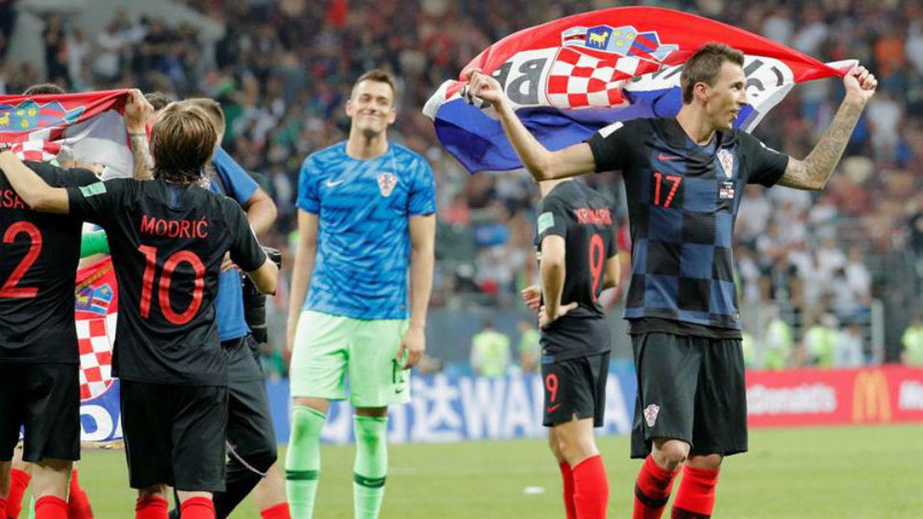 """Croacia, """"Buenos días, no estabas soñando"""""""