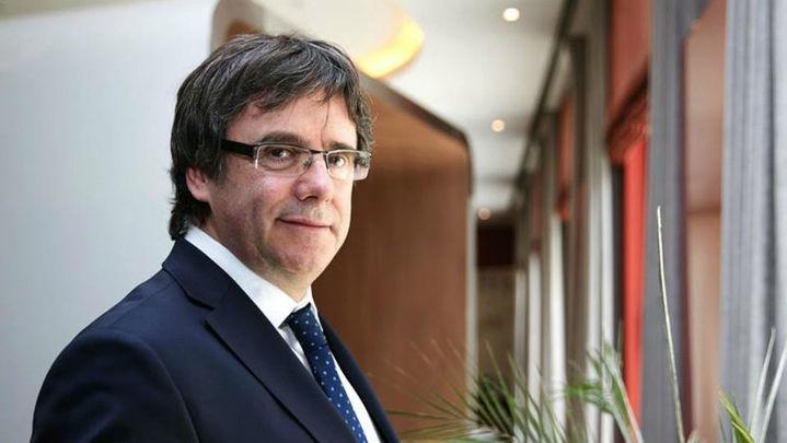 Puigdemont podrá concurrir a las elecciones europeas