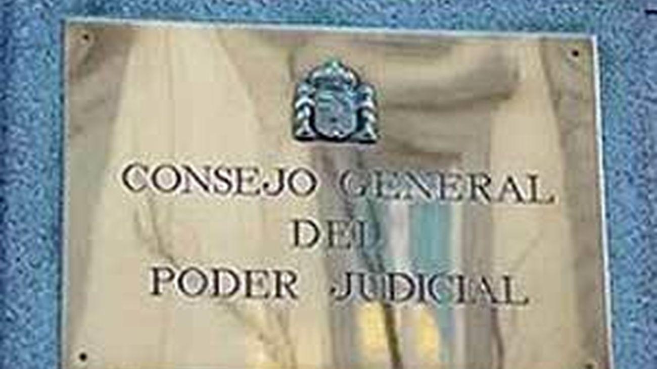 El CGPJ amparará a todos los jueces que lo demanden frente a críticas injustificadas, no admitirá presiones