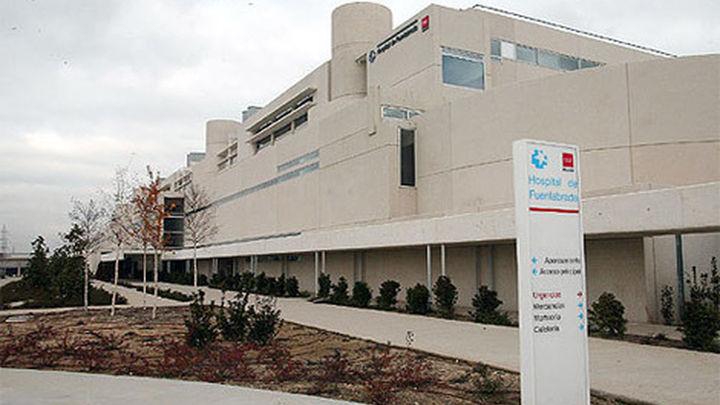 Fuenlabrada otorgará la Medalla de la Ciudad a los trabajadores del Hospital Universitario