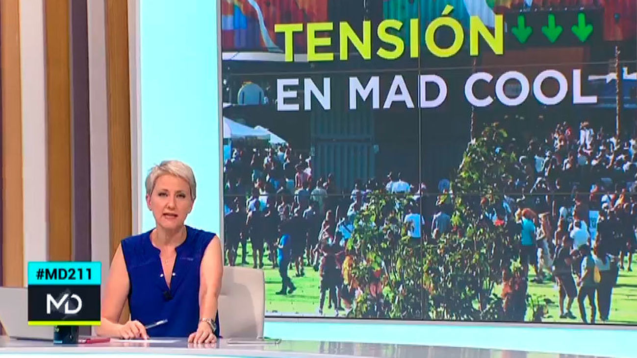 Madrid Directo 13.07.2018