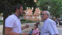 Los conflictos vecinales, tema de análisis en Madrid es Cifra