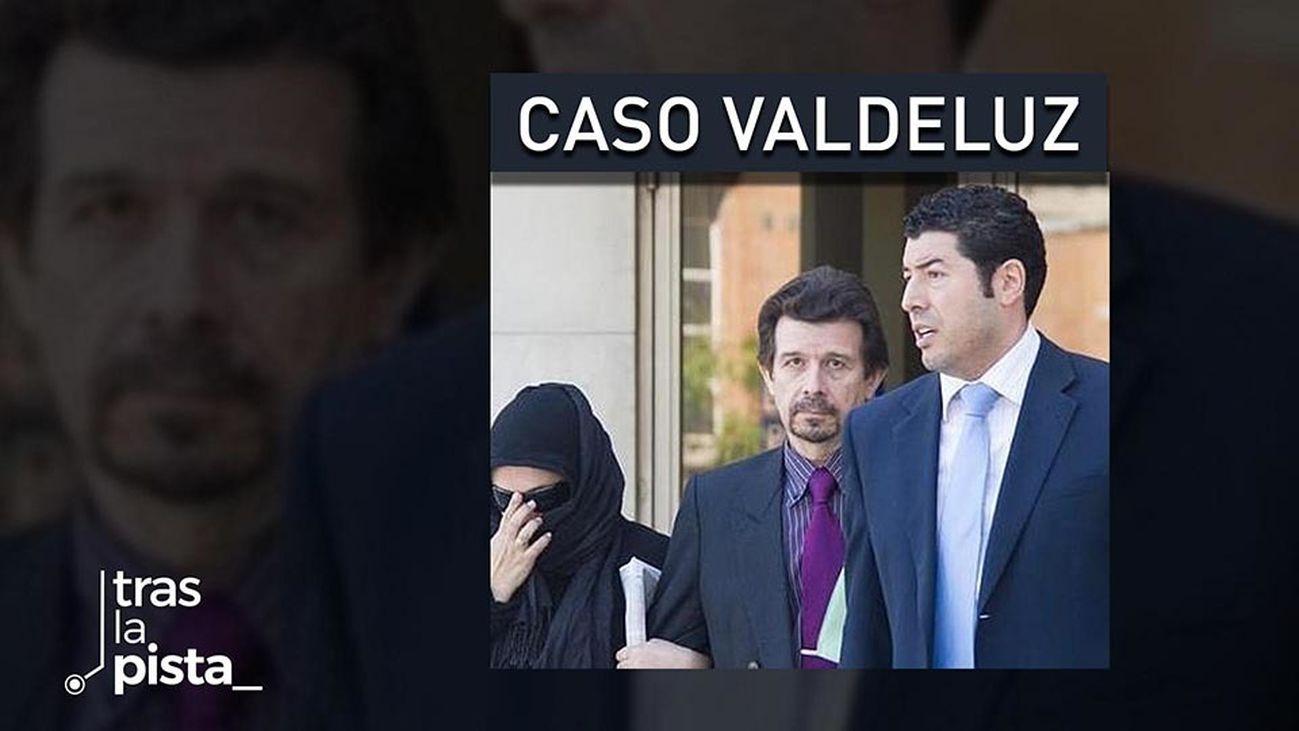 Las imágenes de la declaración en el juicio del profesor condenado por abuso sexual en el caso Valdeluz