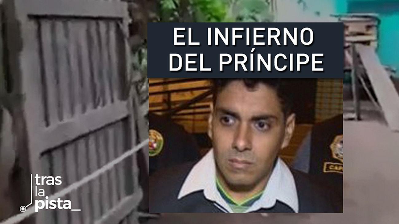 El infierno bajo la dominación del líder de la secta que tuvo retenida a Patricia Aguilar