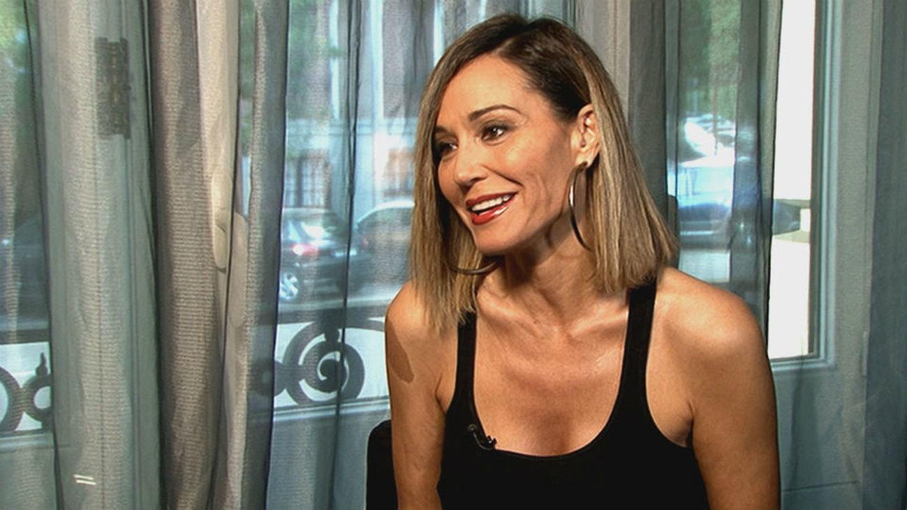 Juncal Rivero vuelve al mundo de Miss España