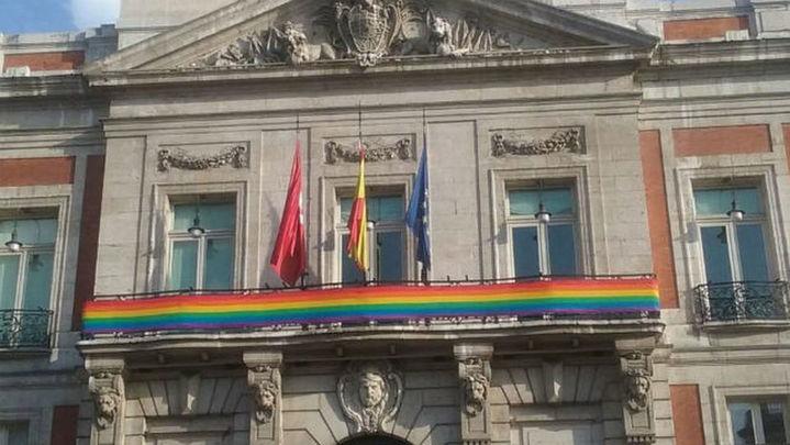 La Comunidad ha atendido a 18.464 personas del colectivo LGTBI