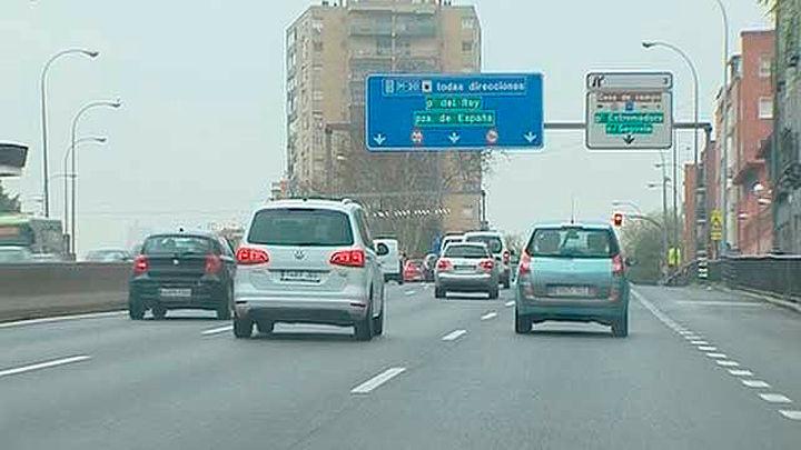 El Ayuntamiento de Madrid rebajará de 70km/h a 50 km/h la velocidad en el Paseo de Extremadura