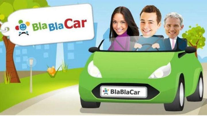 BlaBlaCar supera el millón de usuarios en la Comunidad de Madrid