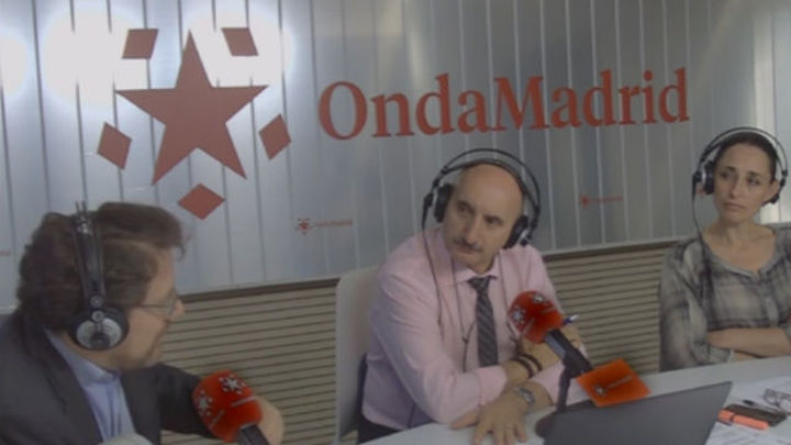 Buenos Días Madrid 03.10.2017 (08:00-10:00)