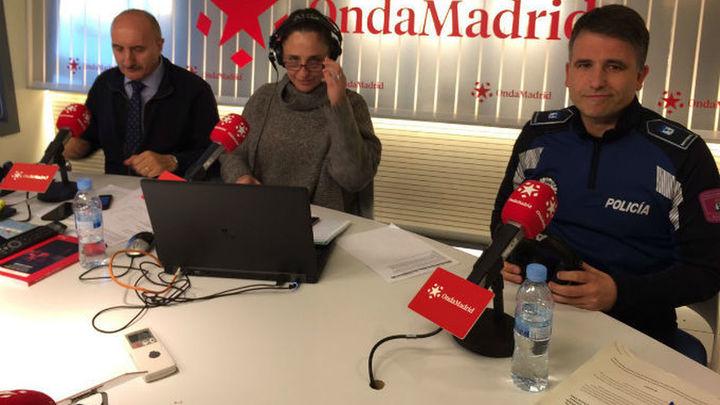 Buenos Días Madrid (10:00-12:00) 11.12.2017