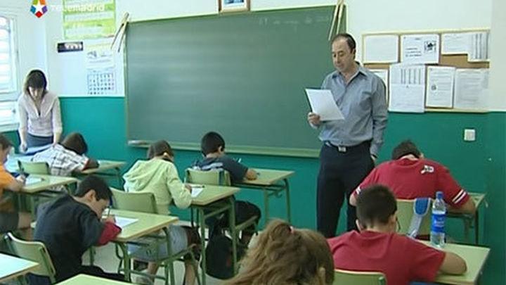 Educación convoca 3.500 plazas de Maestros el 22 de junio