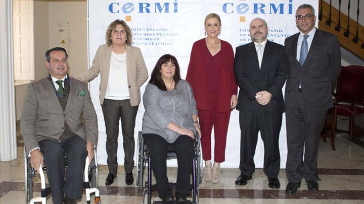 La Comunidad de Madrid forma profesionales para luchar contra el abuso a personas discapacitadas