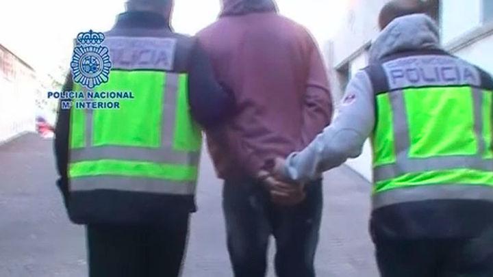 En libertad con medidas cautelares los miembros de los 'Dominican Don´t Play' de Torrejón