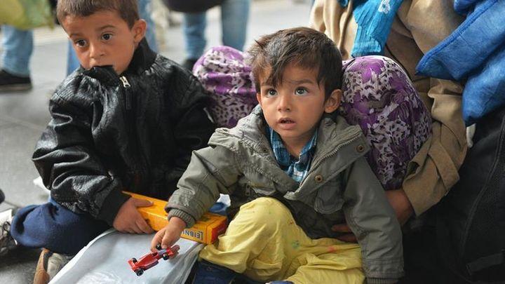 Diecisiete familias de Boadilla se han inscrito en el registro municipal de acogida de refugiados sirios