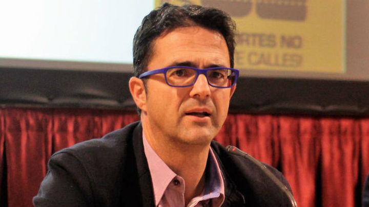 Entrevista a Juan Carrión Tudela, presidente de la Federación Española de Enfermedades Raras
