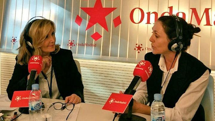 Entrevista a Clara Montes