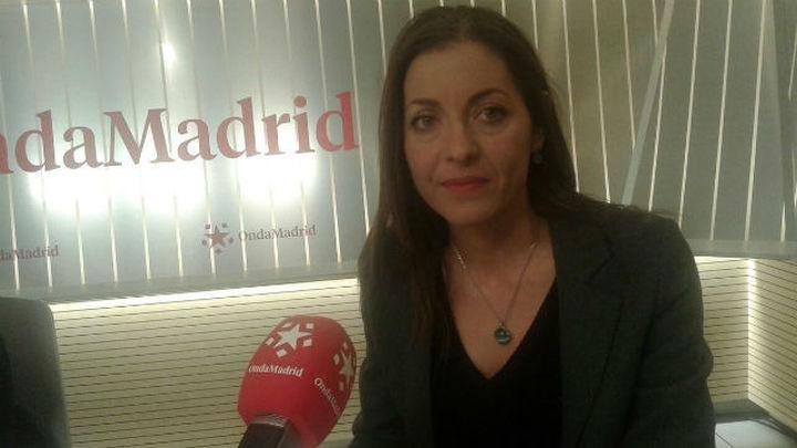 Entrevista a Mª Dolores Moreno, Directora General de la Mujer