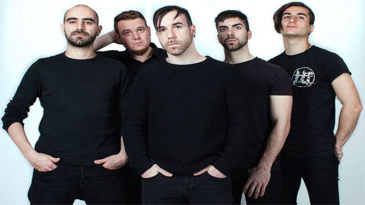 Entrevista a Ghosts and me, grupo de rock madrileño que actuará en el Festival Stone
