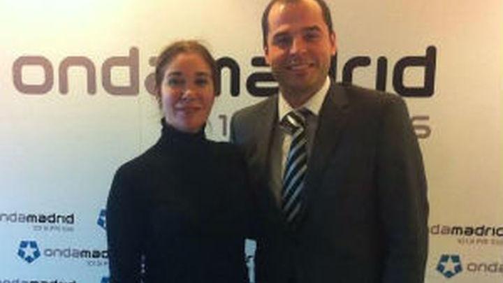Entrevista a Ignacio Aguado, candidato de Ciudadanos a la Comunidad de Madrid