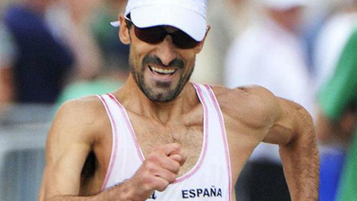 García Bragado, a por el Campeonato de España de marcha en ruta
