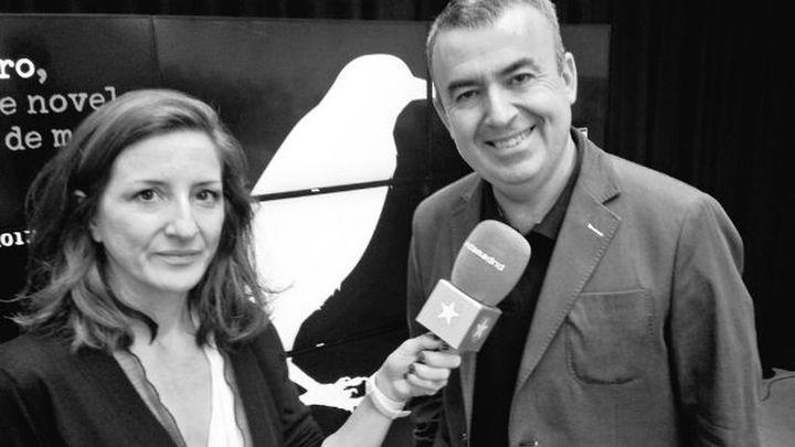 Entrevista a Lorenzo Silva sobre el Festival Getafe Negro