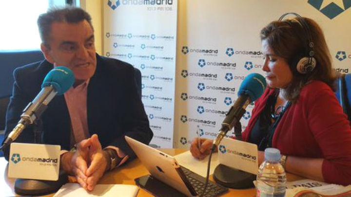 Entrevista a José Manuel Franco, portavoz adjunto del PSOE en la Asamblea de Madrid