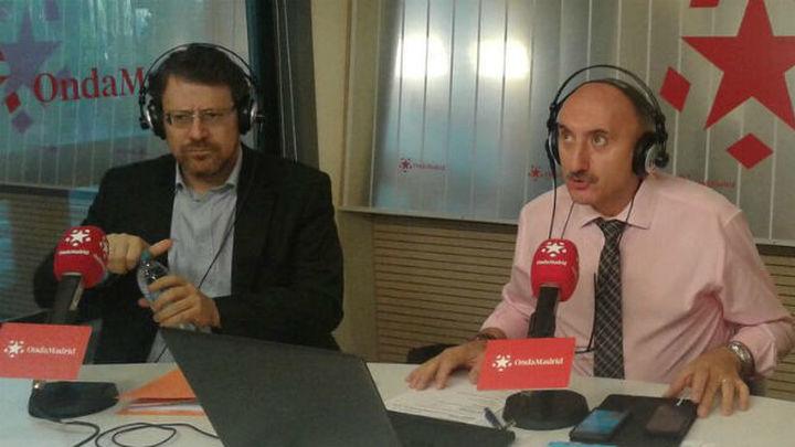 """Entrevista a Manuel Mostaza, politólogo: """"Vamos encaminados a la aplicación del artículo 155 en breve"""""""